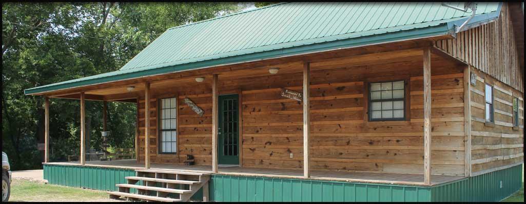 cabin2top